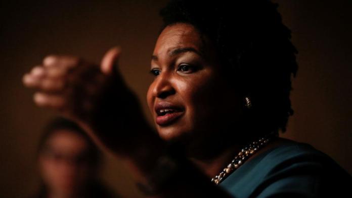 Stacey Brams la femme noire qui veut diriger un Etat américain