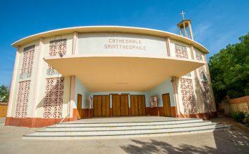 Mgr Martin Boucar Tine nouvel évêque de Kaolack
