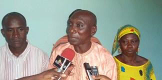 La COSYDEP lance le concept nidiayu gox à Kédougou