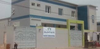 Ouverture de l'agence Duopharm de Tambacounda