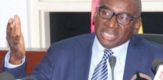 Une Ecole Internationale contre la cybercriminalité à Dakar