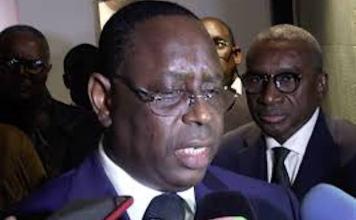 Le Sénégal lève 7356 milliards au Groupe consultatif de Paris