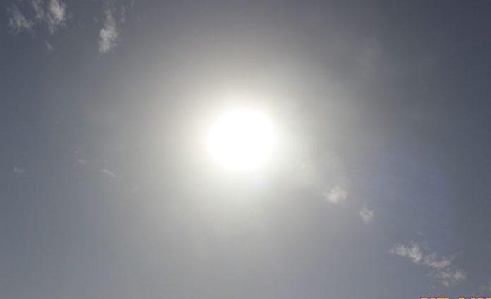 Moins de chaleur sur le nord et l'ouest du Sénégal
