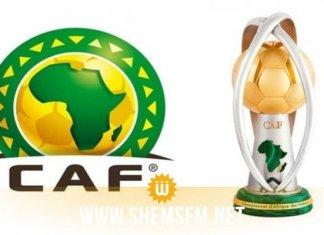 Le Sénégal contre le Libéria en éliminatoire du CHAN 2020