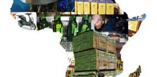 La transformation des matières premières de l'Afrique en question
