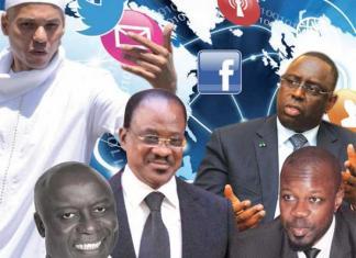 Les réseaux sociaux dans la présidentielle de 2019