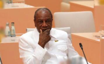 Rediscuter de la polygamie en Guinée