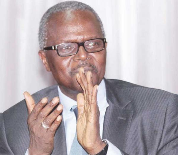 Ousmane Tanor Dieng manoeuvre pout réintégrer les