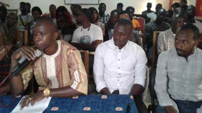 La COJER de Kédougou félicite Macky Sall