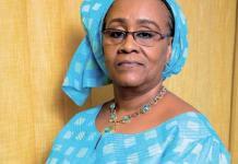 Nicole Gackou pour l'émergence de l'entreprenariat des femmes