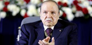 Abdelaziz Bouteflika demande pardon