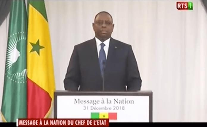 Macky Sall relie indépendance et développement