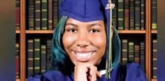 Antoinette Love acceptée par 115 universités