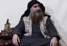 Abou Bakr al-Baghdadi réapparaît