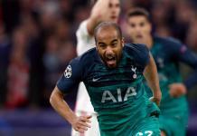 Tottenham en finale de la Ligue des champions