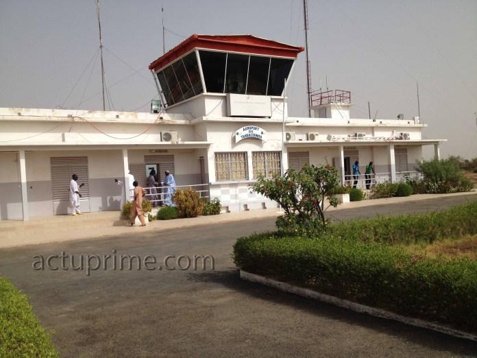 Un programme de réhabilitation des aéroports régionaux de 98 milliards CFA