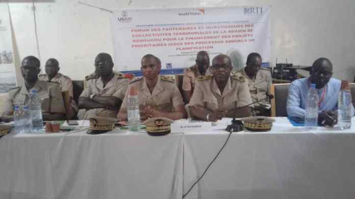 Le Forum des partenaires et des investisseurs à Kédougou