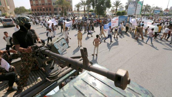 Des missiles tirées vers la Mecque interceptées