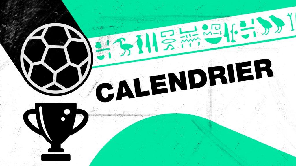 Eliminatoire Can 2019 Calendrier.Le Calendrier De La Can 2019 Au Complet Pour Suivre Les Matchs