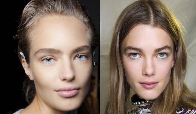 sourcils-epais-fournis-tendace-spring-2016-maquillage