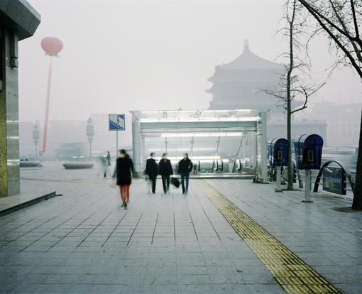 Xi'An © Thierry Girard 2006