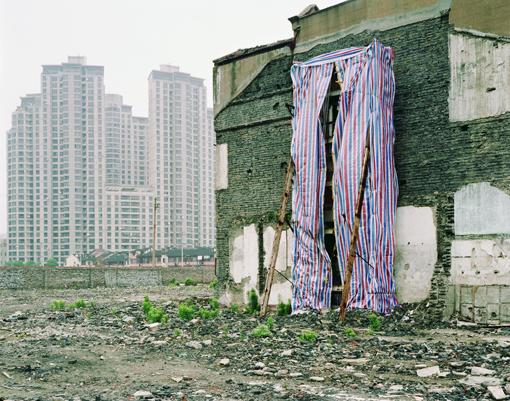 Shanghai © Thierry Girard 2008