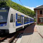 Stadler va construire des trains sur mesure pour les chemins de fer de la Centovallina
