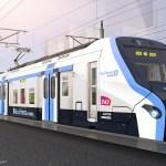 Clap de fin dans la saga des nouvelles rames du RER B, la RATP, la SNCF et le consortium Alstom – CAF sont tombés d'accord!