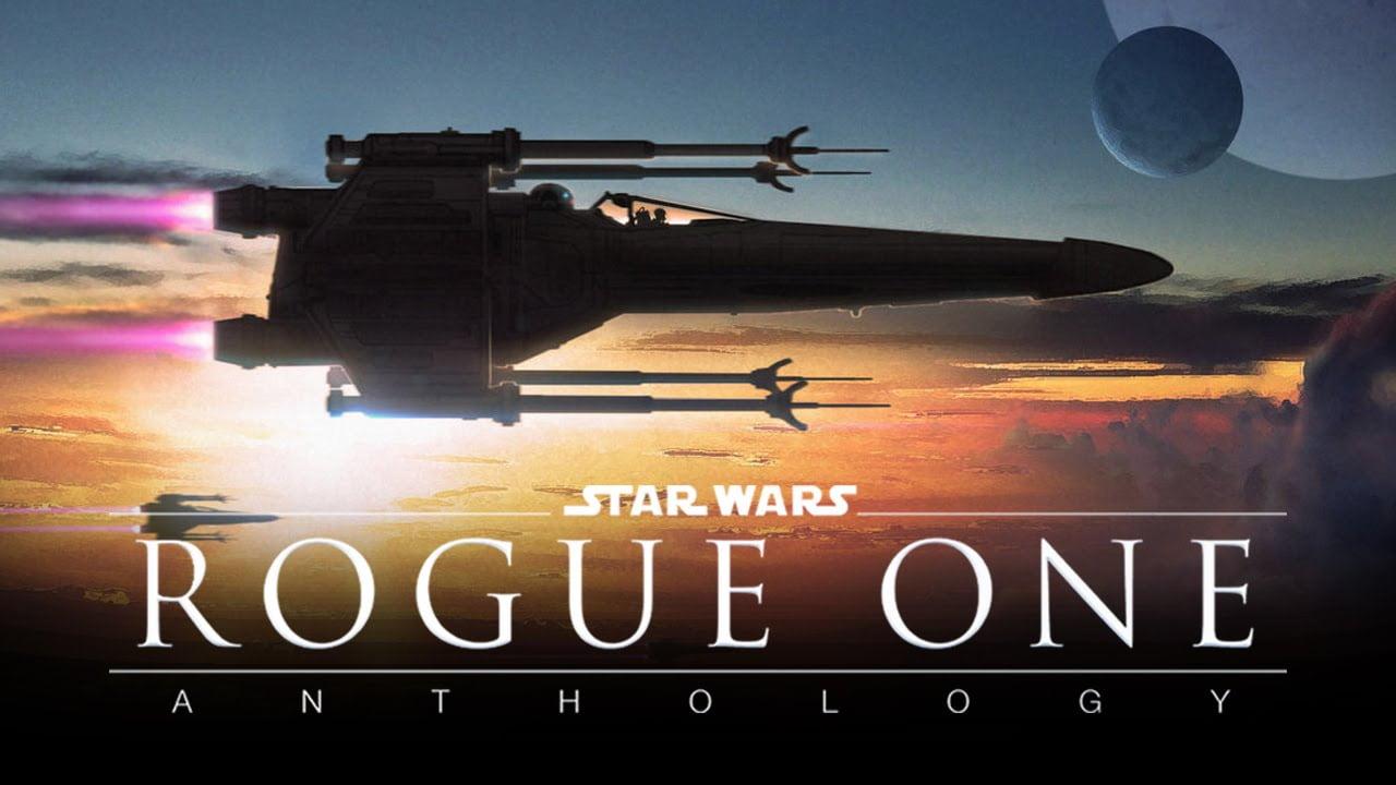 Rogue One, la nouvelle saga Disney