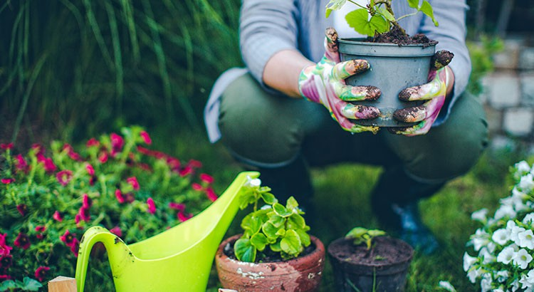 Le jardinage est à la mode : Comment s'habiller pour l'occasion