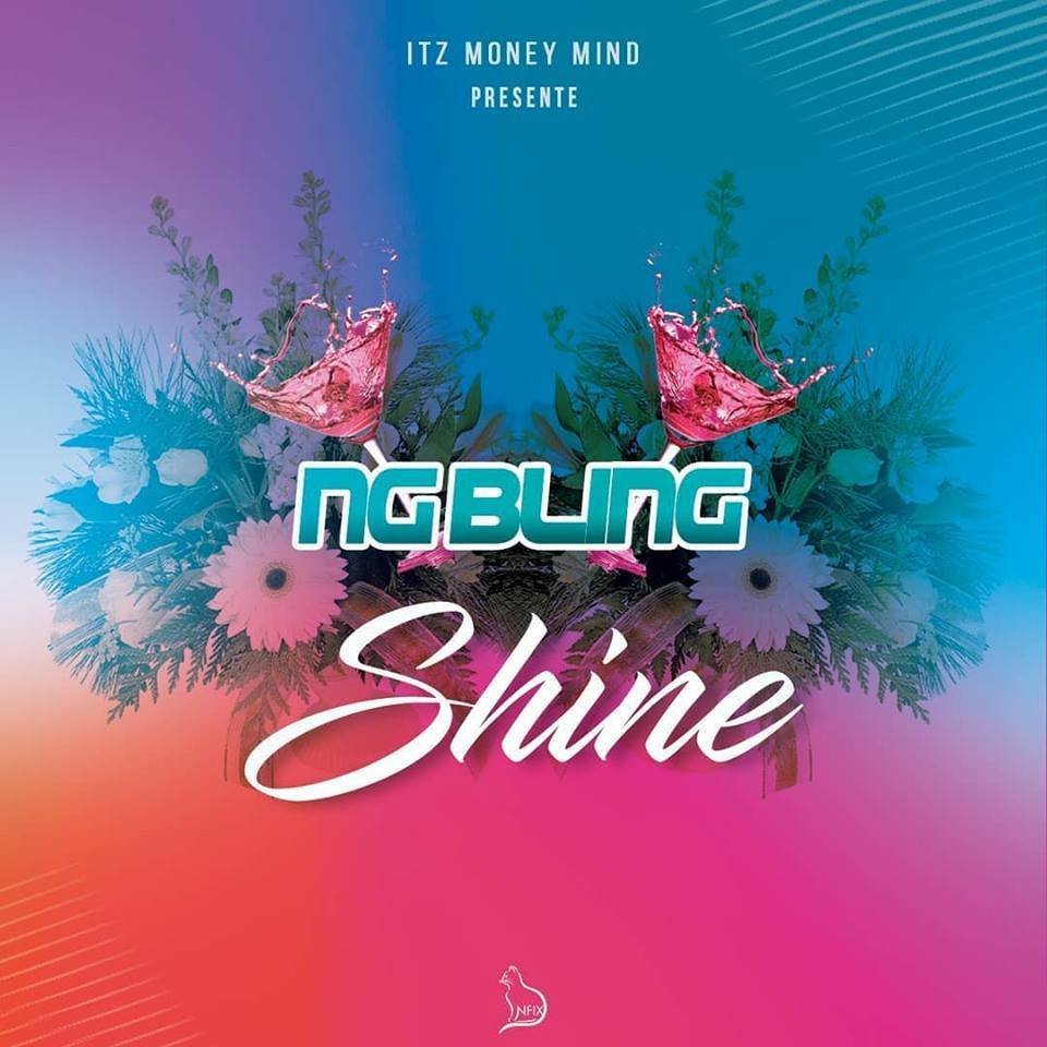 NG BLING - SHINE (Audio officiel)