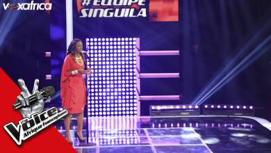 Photo de The Voice Afrique | Carmy J – une élimination injuste?