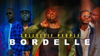 Photo de « COLLECTIF PEOPLE » La nouvelle signature d'Africadream