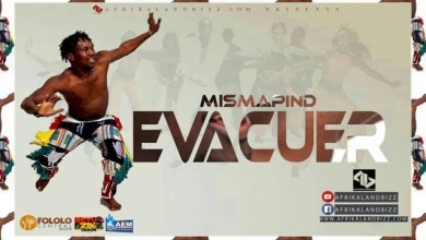 Photo de MUSIC | Mismapind – Evacuer