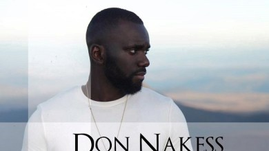 Photo of DON NAKESS – TOMBER LOVE D'UNE TCHOIN