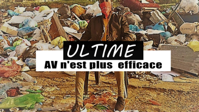Photo de Ultime – AV n'est plus éfficace