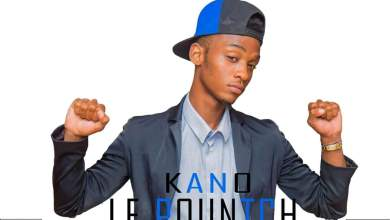 Photo de Kano – Le pountch
