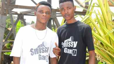 Photo de SMISSY GANG – Gros cœur