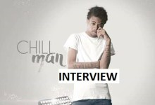 Photo of INTERVIEW: Chill Man « Ce single parle de toutes les femmes »