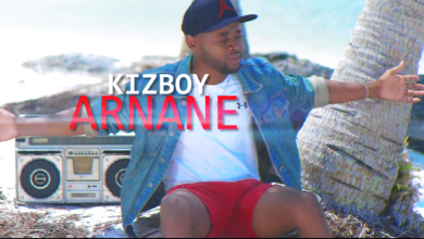 Photo of Kiz Boy – Arnane (Clip officiel)
