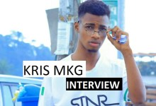 Photo of INTERVIEW: Kris'k Mkz « La rencontre s'est faite autour d'un freestyle »