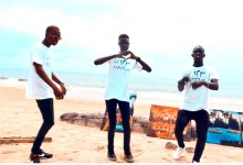 Photo de La Jfm family – L'amour de ma vie (clip officiel)