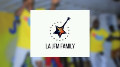 Photo of La Jfm Family rend  » hommage à Shatta »