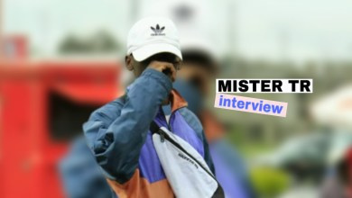 "Photo de INTERVIEW: Mister Tr ""si il est plus fort que Yvy RealKiller pourquoi il l'attaque eday?"""