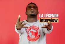 "Photo de INTERVIEW: La Legende ""FUEGO est un titre ramené par GAINER"""