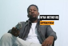"Photo de INTERVIEW: Metho10q ""J'appartient au Label Othentiq Kemit"""