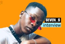 Photo de INTERVIEW: Seven S « j'ai commencé à aller en studio en 2016 »