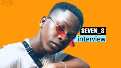 "Photo de INTERVIEW: Seven S ""j'ai commencé à aller en studio en 2016"""