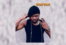 "Photo de L'artiste Don'van nous sort le titre ""Mbindi"""