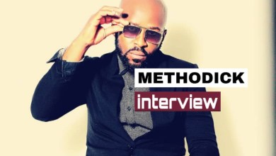 "Photo de INTERVIEW: Methodick ""je suis beaucoup aimé des jeunes"""